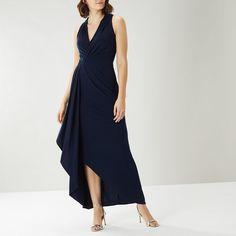 KADE LACE JERSEY MAXI DRESS | Coast Stores