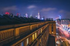 Warsaw from Constitution square Warsaw City, Constitution, Iphone Wallpapers, Poland, Travelling, Wanderlust, Bill Of Rights, Ignition Coil, Iphone Backgrounds