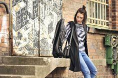 Długa Kamizelka damska #topsecret Top Secret, Blazer, Jackets, Tops, Women, Fashion, Down Jackets, Moda, Fashion Styles