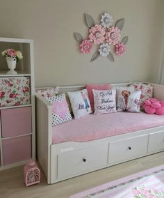 Kinderzimmer Achieving Optimum Results in Rhinoplasty Corrective rhinoplasty is one of the most comm Girl Bedroom Designs, Girls Bedroom, Girls Daybed, Kids Room Design, Bed Design, House Design, White Room Decor, Bedroom Decor, Bedroom Ideas