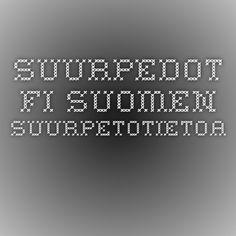 suurpedot.fi . Suomen suurpetotietoa.