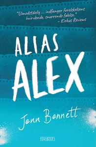 7 stars out of 10 for Alias Alex by Jenn Bennett #boganmeldelse #bookreview #bookstagram #booknerd #bookworm #books #bookish #booklove #bookeater #bogsnak Read more reviews at http://www.bookeater.dk