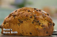 Great British Bake-Off: Beca Lyne-Pirkis reveals her bara brith recipe as she secures a quarter-final place - Wales Online British Baking Show Recipes, Welsh Recipes, Baking Recipes, Muffin Recipes, Dessert Recipes, Bara Brith, Tea Loaf, Great British Bake Off, All I Ever Wanted