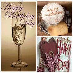 first birthday present Happy Birthday Drinks, Happy Birthday Wishes Images, Happy Birthday Pictures, Happy 2nd Birthday, Happy Birthday Greetings, Friend Birthday, First Birthday Presents, First Birthdays, Birthday Collage
