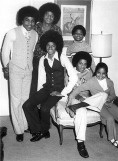 Family Jackson