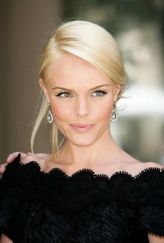 Kate Bosworth.