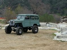 1000 Images About Willys Jeep On Pinterest Jeep Willys
