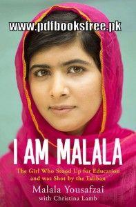 I am Malala By Malala Yousafzai Pdf Free Download