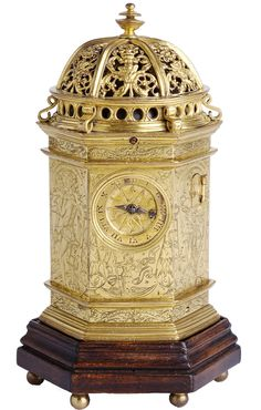 Renaissance Clocks – Luxury and the Fleeting Moment - Deutsches Uhrenmuseum Renaissance, Medieval, In This Moment, Clocks, Luxury, Antiques, Image, Design, Culture