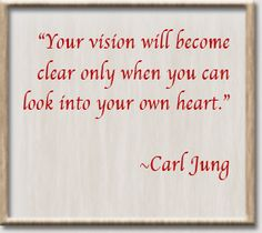 {Agh - the heart again. I really need to write Dr Jung a letter.}