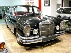 Classic Car News – Classic Car News Pics And Videos From Around The World Mercedes 220, Autos Mercedes, Mercedes Benz Modelos, Mercedes Models, Mercedes Benz Cars, Vintage Cars, Antique Cars, Mercedez Benz, Classic Mercedes
