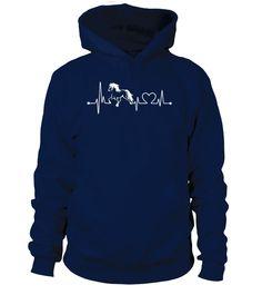 LOVE - HORSE  #gift #idea #shirt #image #horselovershirt #llovehorse