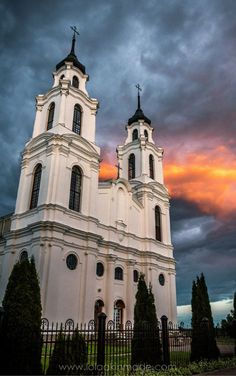 A guide to the historical city of Ludza, Latvia. Located just 30 minutes from the Russian border, Ludza is known for its castles, fortresses, ruins and traditional craftsmanship. Cultural travel in Eastern Europe. | Geotraveler's Niche Travel Blog#Latvia