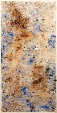 Mark Tobey, Untitled/Monotype