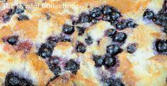 Blueberry French Toast Bake.... https://grannysfavorites.wordpress.com/2017/03/12/blueberry-french-toast-bake/