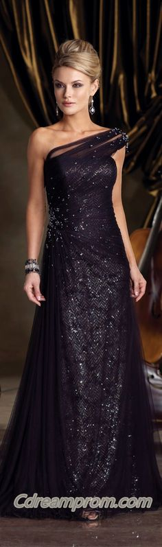 evening dress mother of the bride dress