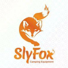Sly Fox logo More