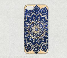 Mandala for iphone 4s case iPhone 5c iPhone 5s case by TimeCase, $0.20