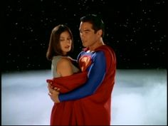 Relationship of Clark Kent and Lois Lane - Wikipedia, the free ...