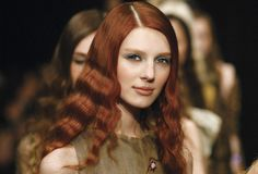 Have you always wanted to be a redhead? Find out if you should make this drastic hair color change.