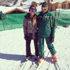 930bbda829 Audrina Patridge in the VonZipper B4BC Chakra womens snow goggle...   snowboarding