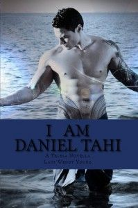 As a writer and reader, I find it a fascinating experiment to retell a story from another character's viewpoint in a way that is fresh and exciting. In her companion novella to the Telesa series, I am Daniel Tahi, Lani Wendt Young takes us back through the events in Telesa: The Covenant Keeper through the eyes of Daniel Tahi, the Samoan hunk and moral heart of the Telesa series. Not for MG/YA readers.