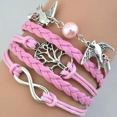 #Newfashionfinds.com  #Necklaces, #Watches, #Bracelets Birthday Month 35% off!                       Use PROMO Code  HAPPYBIRTHDAY