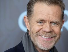 William H. Macy....Super Guy...One Of A Kind!!!!