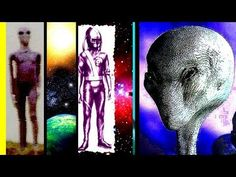 Video documentary shows NASA was probably warned off by aliens when they discovered alien spacecraft on the moon. Aliens And Ufos, Ancient Aliens, Blue Planet Project, Alien Videos, Ancient Astronaut Theory, Alien Photos, Alien Crafts, Grey Alien, Alien Abduction