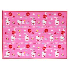 Hello Kitty Picnic mat M (balloon) Sanrio online shop - official mail order site