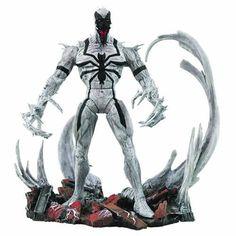 Gentle Giant Studios DC108451 Marvel Select Figure - Anti-Venom