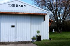 the project farm -