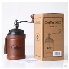 Code 20127 Original hand grinder coffee bean >>> Click on the affiliate link Amazon.com on image for additional details.