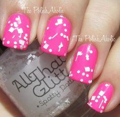 nail polish blogger that does reviews on indie nail polish creators
