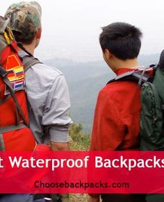 In need of best backpack for your trave or any other purpose? Here is a complete website dedicated for backpacks.