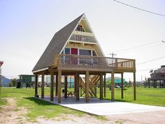 aframe house - Yahoo Image Search Results