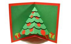Trei modele de felicitari 3D pentru Craciun (sablone printabile incluse) #handcraft #diy #diyproject Everyday Hacks, Advent Calendar, 1 Decembrie, Anul Nou, Christmas Tree, Diy, Holiday Decor, Crafts, Handcrafted Gifts