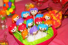 Detailed to Perfection Minnie Cake, Event Themes, Lalaloopsy, Cake Pops, Princess Peach, Treats, Desserts, Planner Ideas, Handmade