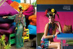 Amazing Fashion Photos by Nicoline Patricia Malina