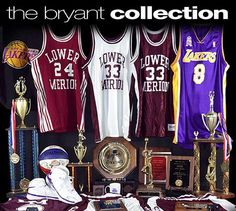 Kobe Bryant and mom feud over West Berlin auction