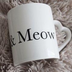 Meow #meowmaste #yoga #yogastuff #tea #tasse #mug #herztasse Tea, Mugs, Yoga Cat, Cup Of Tea, Gifts, Tumblers, Mug, Teas, Cups