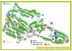 Golf Del Sur golf course, San Miguel, Tenerife South