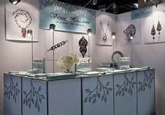 trade show jewelry booth displays - Bing Images