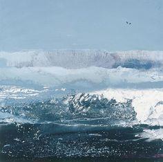 Kurt Jackson's landscapes
