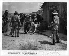 Kesyttömät cowboyt (1972) - IMDb