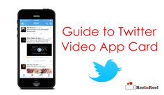 Video apps were on raise. There is an increasing demand to the video apps as advertisers are using the apps for their marketing and the reach. Video Advertising, Marketing And Advertising, Seo News, Twitter Video, Youtube Live, Trending Topics, New Market, News Blog, App