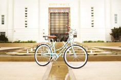 Bicicleta clasica Purecity Cycles modelo Crosby, nuevo modelo en nuestra tienda online http://www.labiciurbana.com/tienda/?411,pure-city-cycles-crosby-8-vel