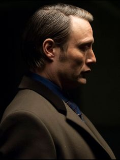Mads Mikkelsen as Hannibal