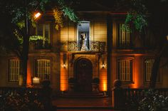 Wedding Paulina & Pedro – Casa Montt