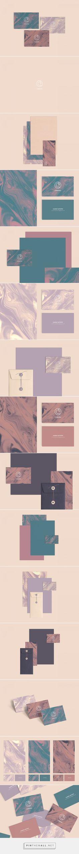 Coreinna Make up Artist Branding by Elia Laourda | Fivestar Branding Agency – Design and Branding Agency & Curated Inspiration Gallery